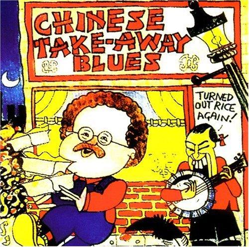 Buy Online Mike Harding - Chinese Take-Away Blues