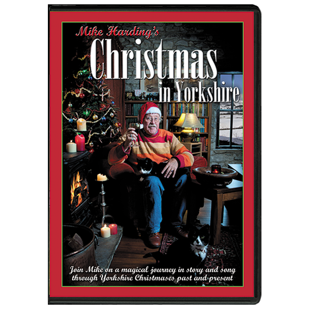 Buy Online Mike Harding - Mike Hardings Yorkshire Christmas