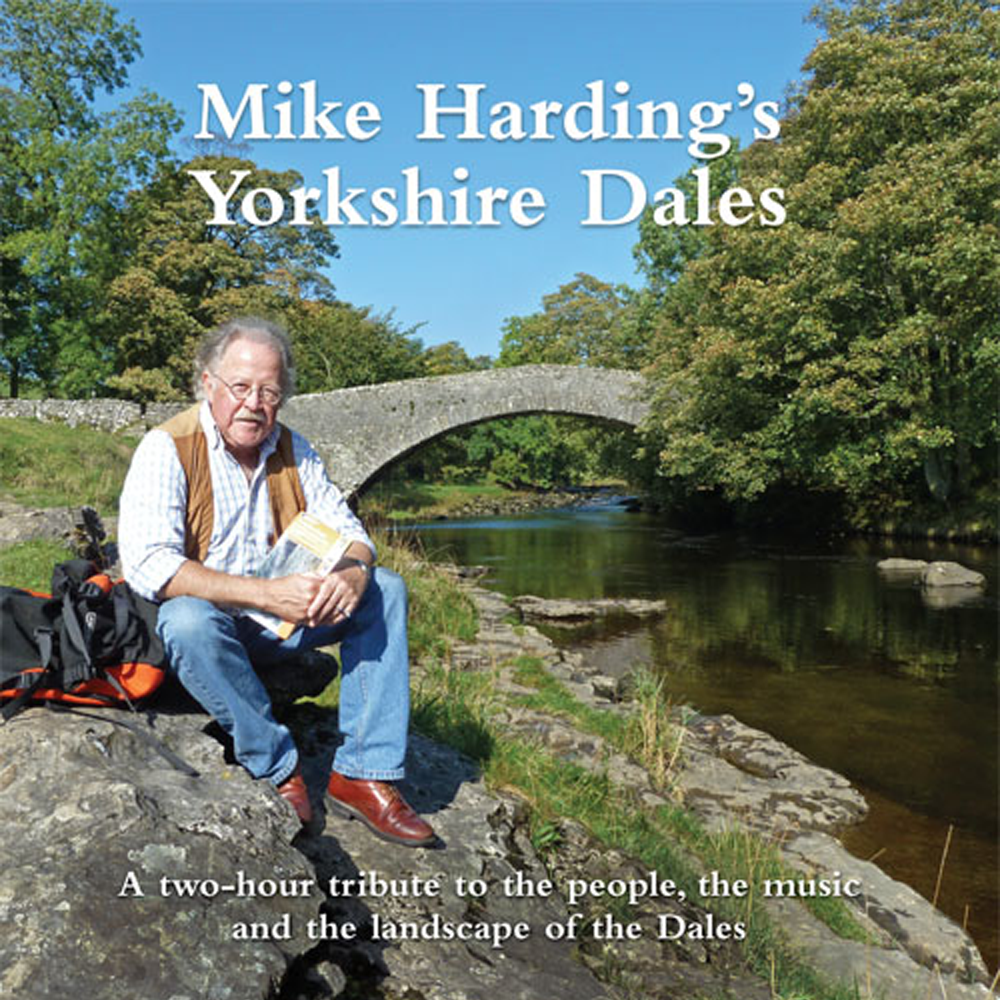 Buy Online Mike Harding - Mike Hardings Yorkshire Dales