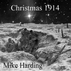 Mike Harding