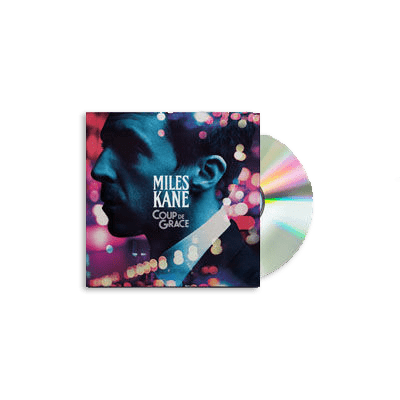Buy Online Miles Kane - Coup De Grace CD Album