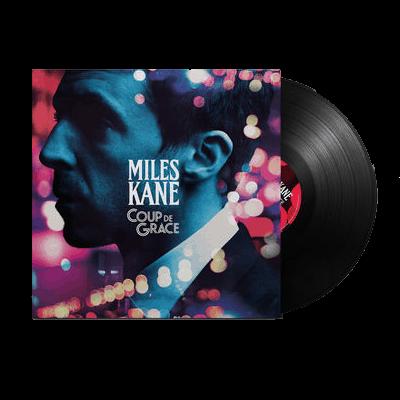 Buy Online Miles Kane - Coup De Grace