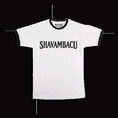 Buy Online Miles Kane - Shavambacu T-Shirt