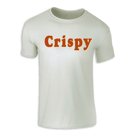 Buy Online Miles Kane - Crispy Tour T-Shirt
