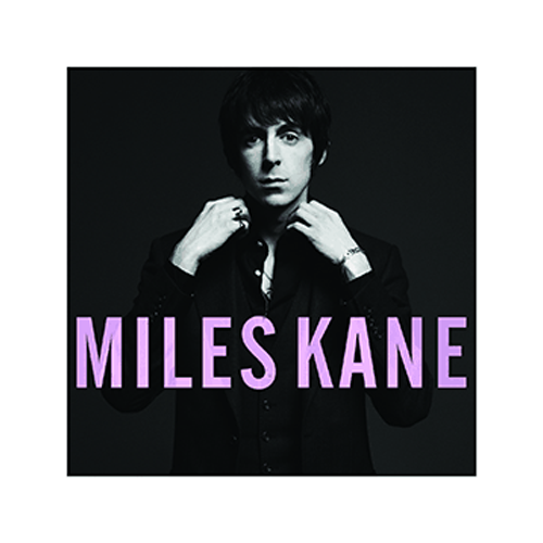Buy Online Miles Kane - Colour Of The Trap