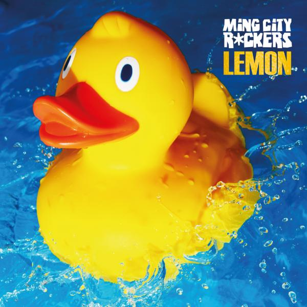 Buy Online Ming City Rockers - Lemon