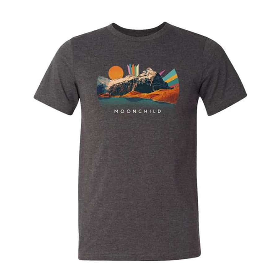 Buy Online Moonchild - Little Ghost T-Shirt (Includes Handwritten note from the band)