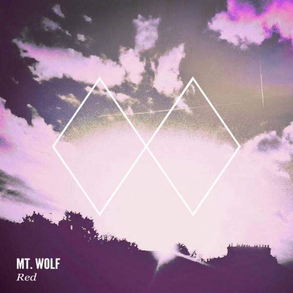 Buy Online Mt. Wolf - Red Vinyl
