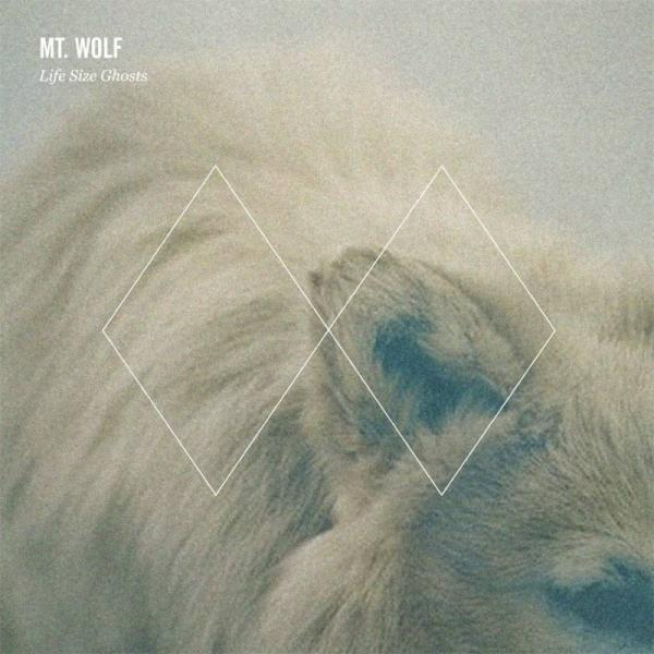 Buy Online Mt. Wolf - Life Sized Ghosts CD