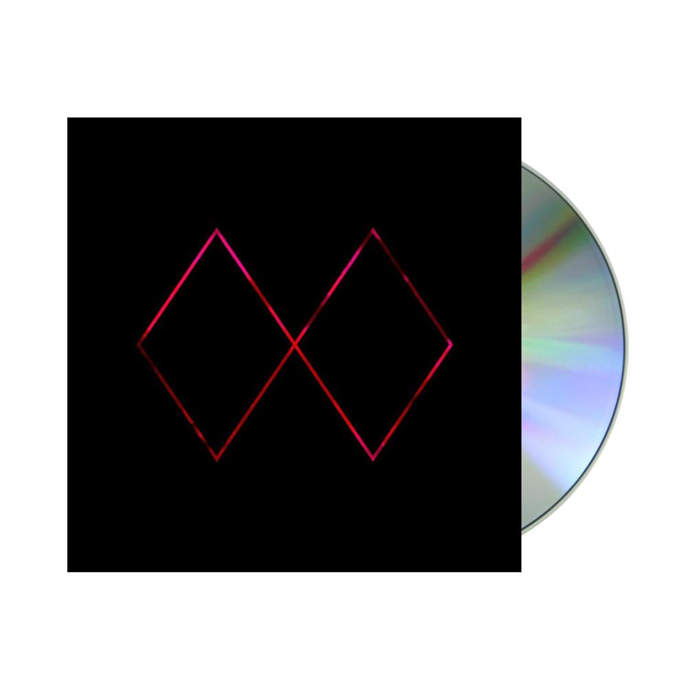Buy Online Mt. Wolf - Aetherlight CD Album (Signed)