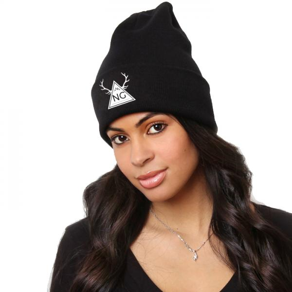 Buy Online Nathan Grisdale - Official Xmas Beanie