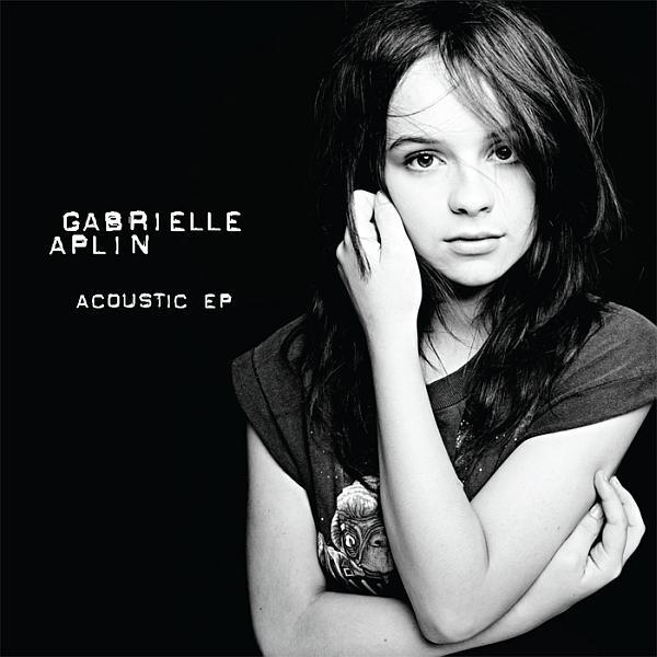 Buy Online Gabrielle Aplin - Acoustic EP