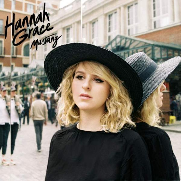 Buy Online Hannah Grace - Mustang (Signed)