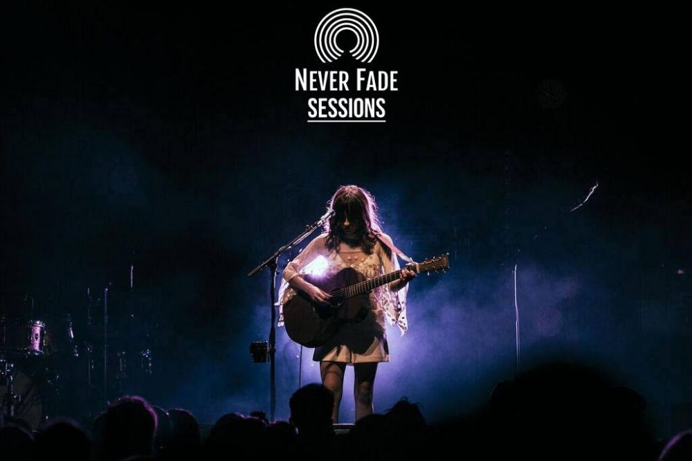 Buy Online Never Fade Records  - Never Fade Sessions - January 29th