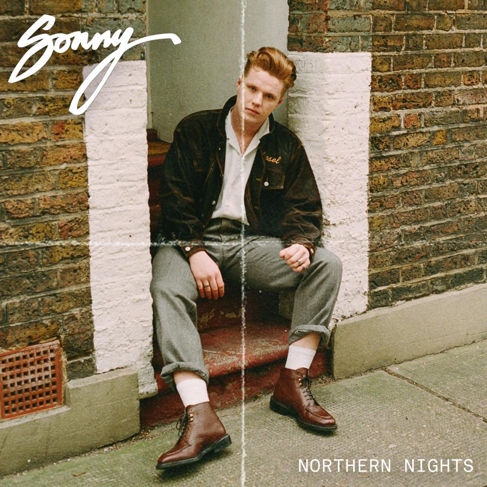 Buy Online Sonny - Northern Nights EP