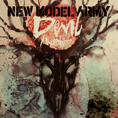Buy Online New Model Army - Devil/Winter