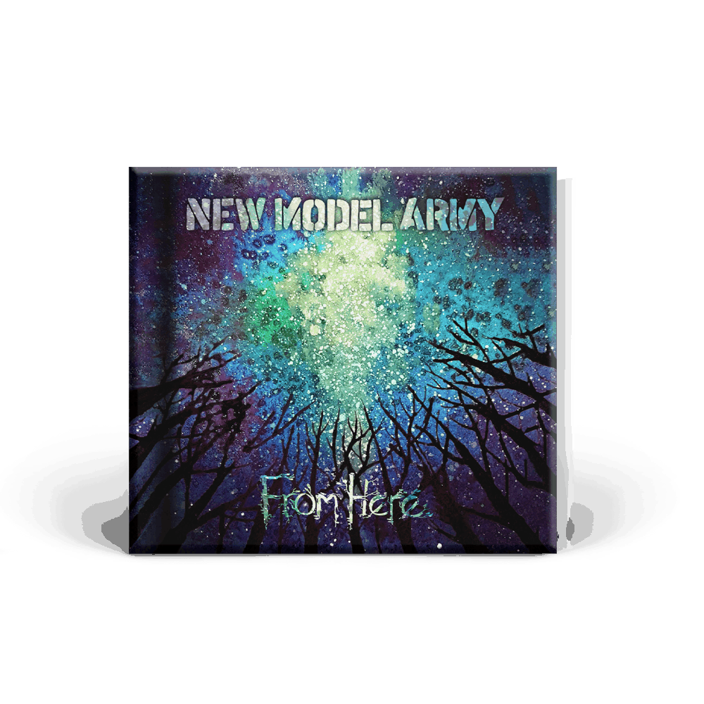 Buy Online New Model Army - From Here