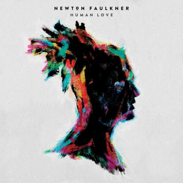 Buy Online Newton Faulkner - Human Love