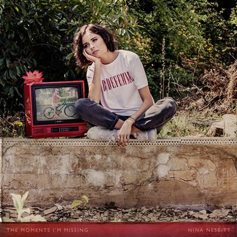 Buy Online Nina Nesbitt - Stream or Download The Moments I'm Missing