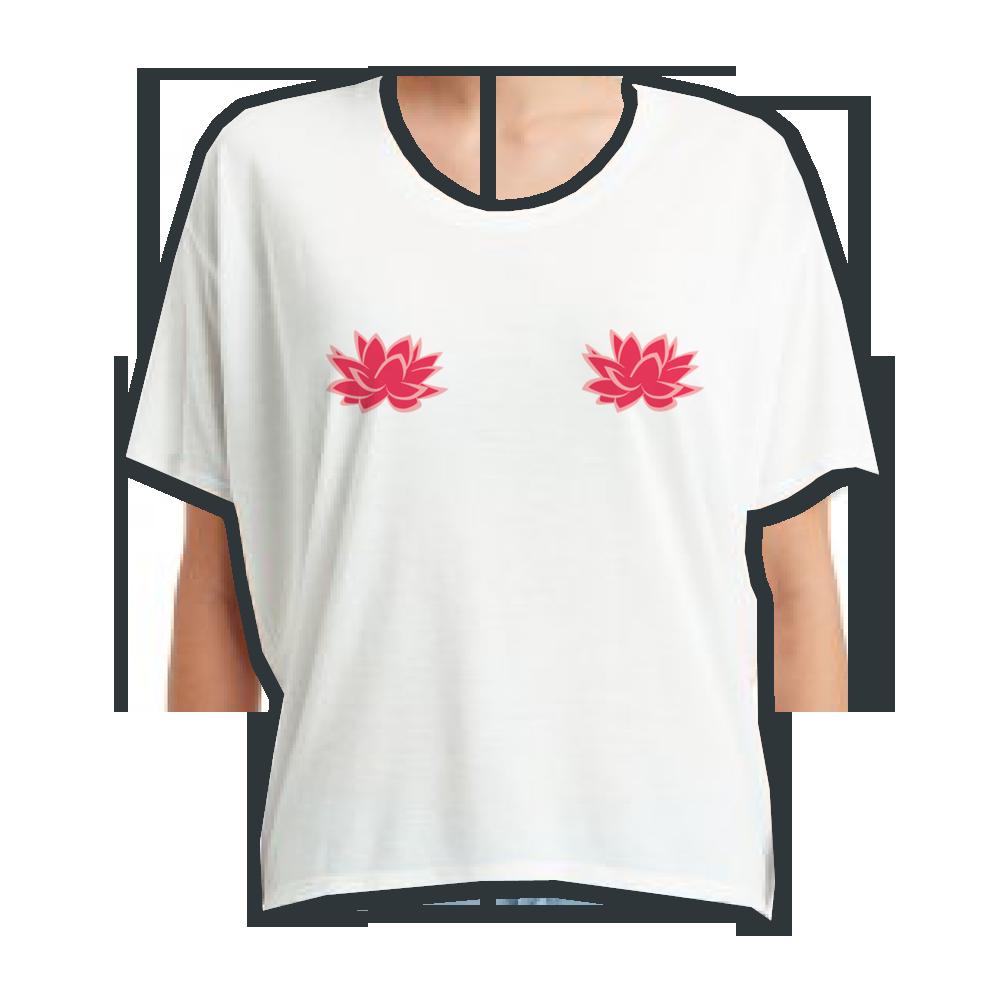 Buy Online Nina Nesbitt - Lotus T-Shirt
