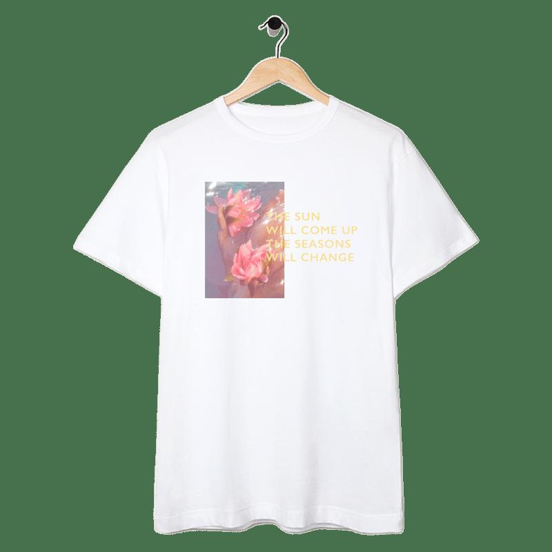 Buy Online Nina Nesbitt - The Sun Will Come Up T-Shirt