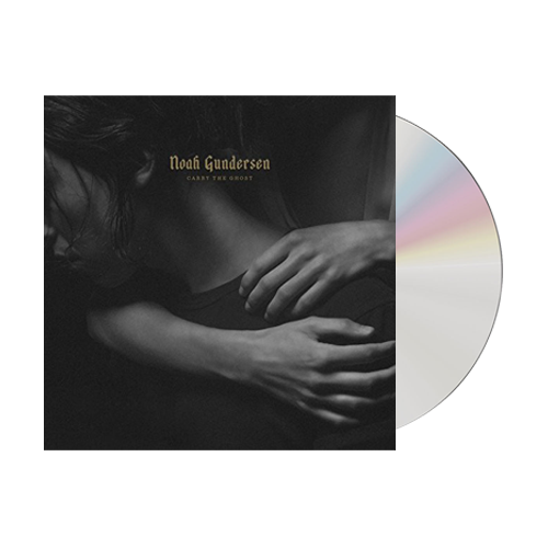 Buy Online Noah Gundersen - Carry The Ghost