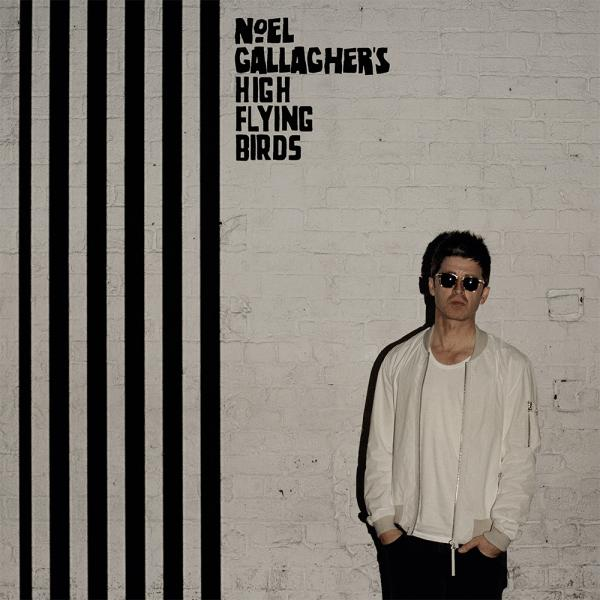 Buy Online Noel Gallagher\'s High Flying Birds - Chasing Yesterday Download