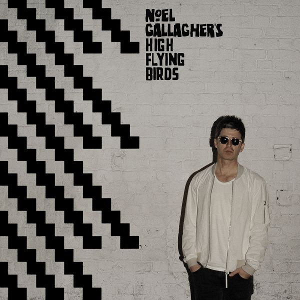 Buy Online Noel Gallagher's High Flying Birds - Chasing Yesterday Deluxe Download