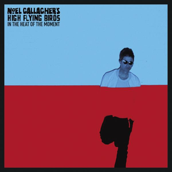 Buy Online Noel Gallagher's High Flying Birds - In The Heat Of The Moment Exclusive Coloured Limited 7 Inch