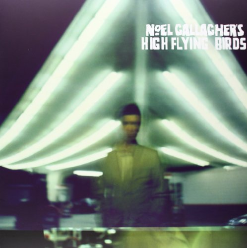 Buy Online Noel Gallagher's High Flying Birds - Noel Gallagher's High Flying Birds (180g Heavyweight Vinyl)
