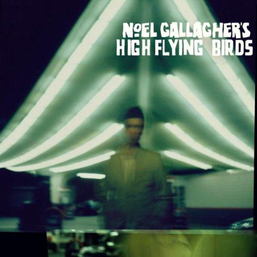 Buy Online Noel Gallagher's High Flying Birds - Noel Gallagher's High Flying Birds (Deluxe CD/DVD)