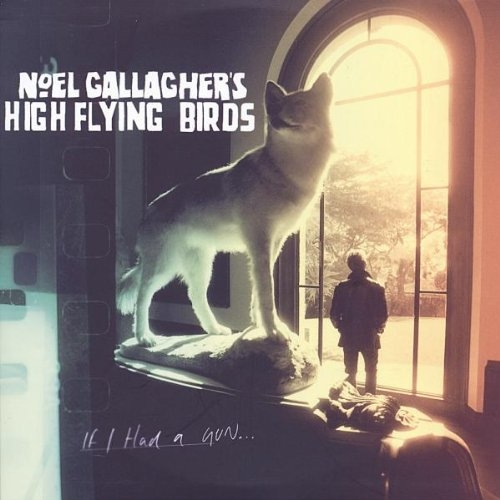 Buy Online Noel Gallagher's High Flying Birds - If I Had A Gun...(7 Inch Single)
