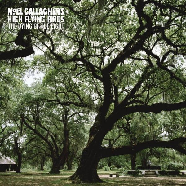 Buy Online Noel Gallagher's High Flying Birds - The Dying Of The Light (Download)