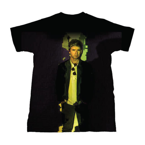 Buy Online Noel Gallagher's High Flying Birds - 2016 Brixton Event T-Shirt