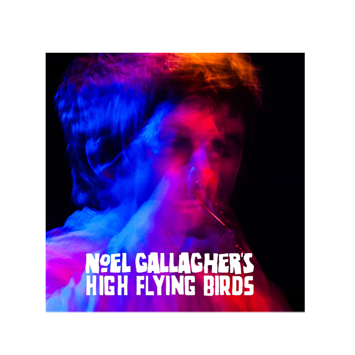 Buy Online Noel Gallagher's High Flying Birds - Tour Programme