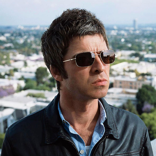 Noel Gallagher's High Flying Birds Official Store