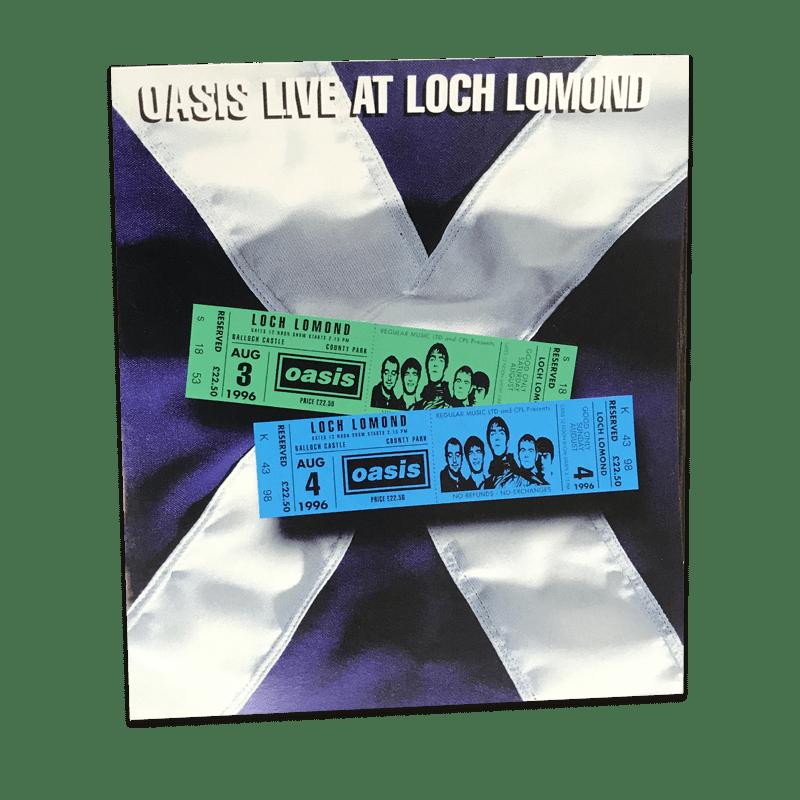 Buy Online Oasis - Loch Lomond Postcard