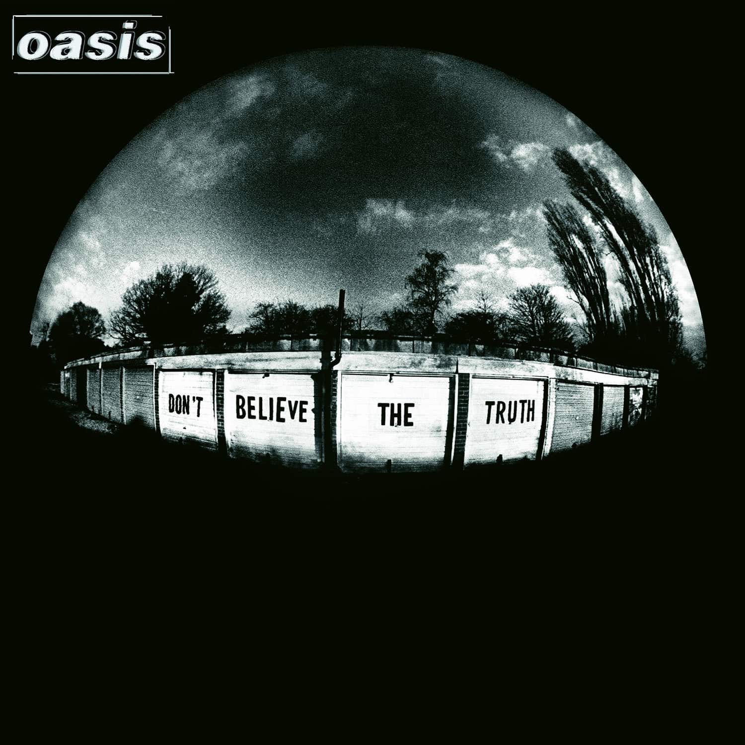 Buy Online Oasis - Don't Believe The Truth