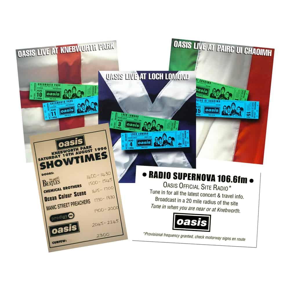 Buy Online Oasis - Postcard Set