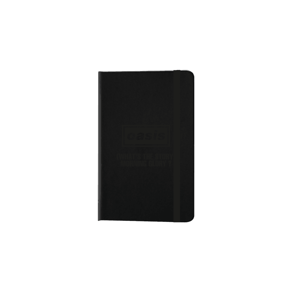 Buy Online Oasis - (What's The Story) Morning Glory? Notebook