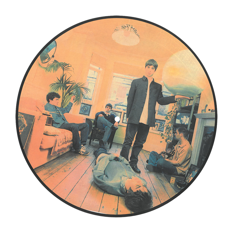Buy Online Oasis - Definitely Maybe Slipmat