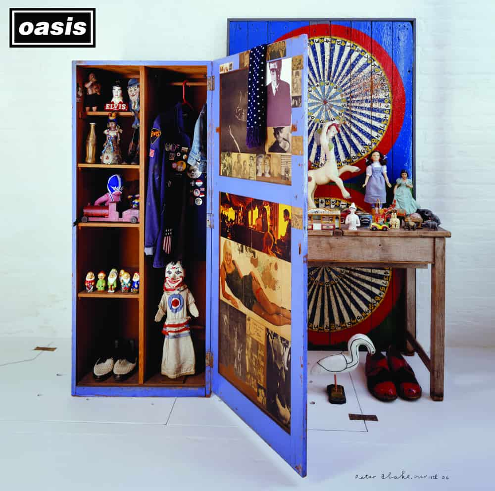 Buy Online Oasis - Stop The Clocks