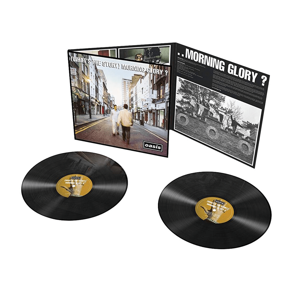 Buy Online Oasis - (What's The Story) Morning Glory?
