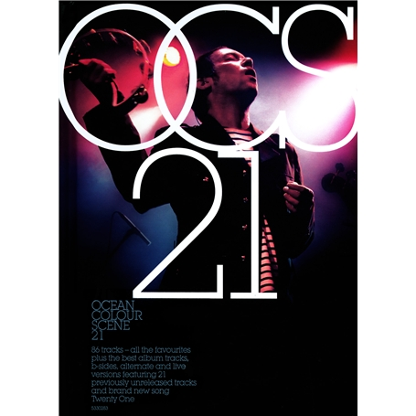 Buy Online Ocean Colour Scene - 21 (Includes Artwork Print)