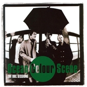 Buy Online Ocean Colour Scene - BBC Sessions (Live Recording)