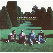 Buy Online Ocean Colour Scene - One From the Modern