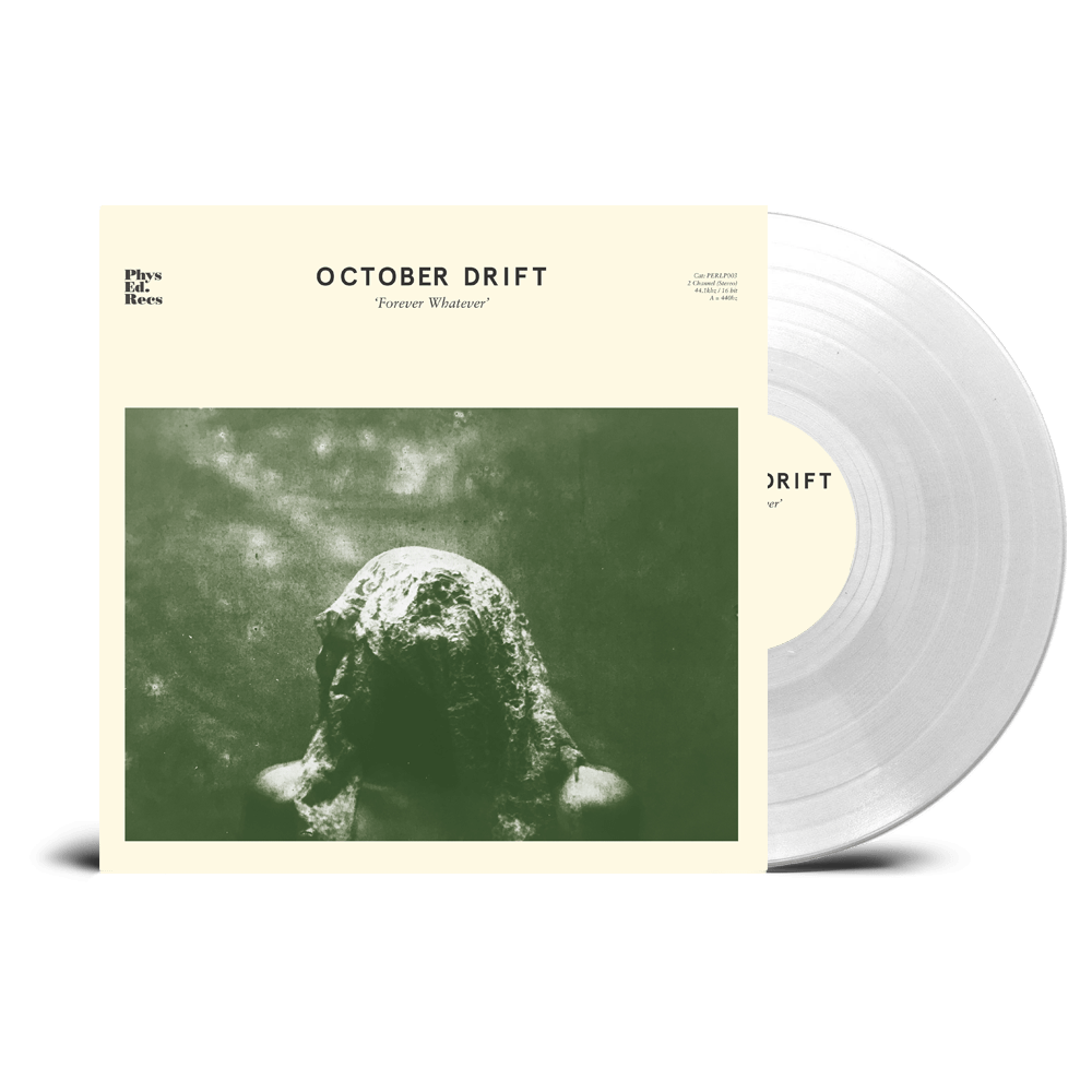 Buy Online October Drift - Forever Whatever Clear