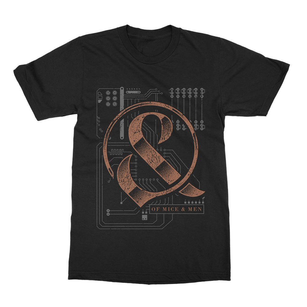 Buy Online Of Mice & Men - Defy