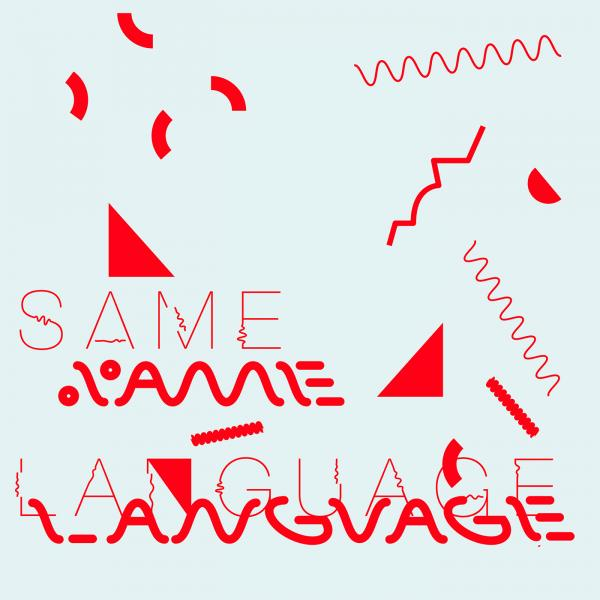 Buy Online Tim Burgess & Peter Gordon - Same Language, Different Worlds - Black 180gm Heavyweight 2LP Vinyl