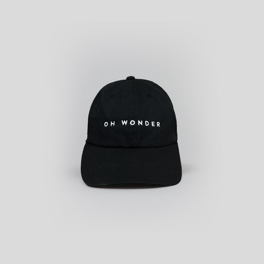Buy Online Oh Wonder - Black Cap